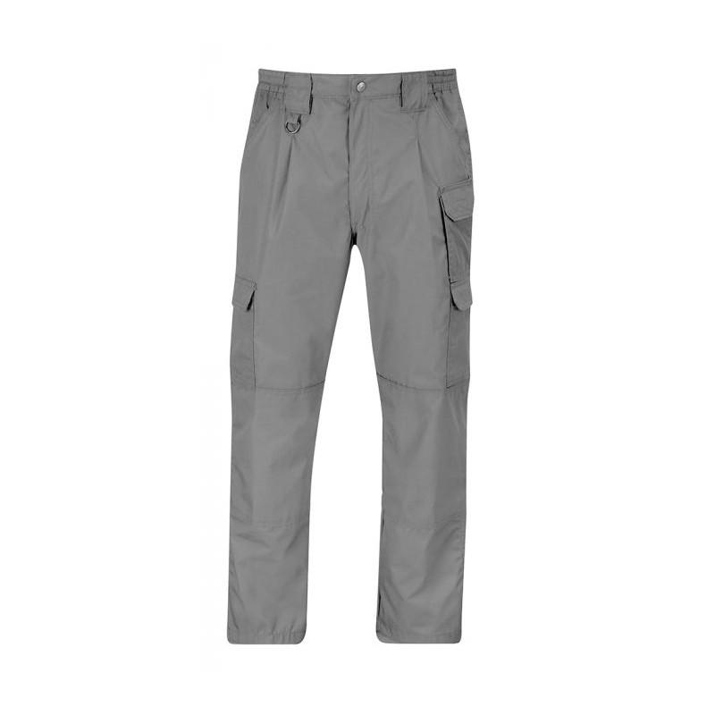 Pantalon Tactico Color Plomo